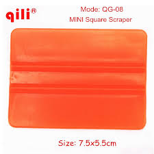 HOT DEAL 1000pcs/lot <b>QILI</b> QG 08 Super Mini Film Scraper Tools ...