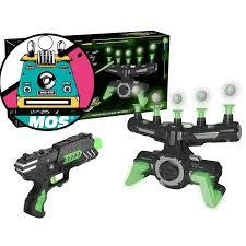 Luminous <b>Suspension Shooting Target</b> Child <b>Shooting</b> Game ...
