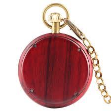 <b>Luxury</b> Rose Gold Roman Digital Alloy Chain Pendant <b>Watches</b> ...