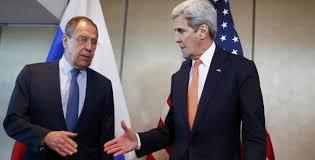 تسريبات الاتفاق الأمريكي - الروسي : بشار الاسد باقٍ