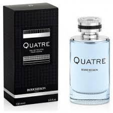 <b>Boucheron</b> Quatre Pour <b>Homme</b> Eau de Toilette, купить духи ...