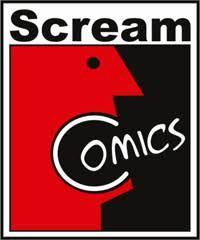 Znalezione obrazy dla zapytania scream comics