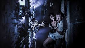"<b>Halloween Horror Nights</b> Offering Limited-Time ""BOGO"" Deal"
