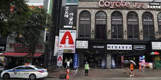 <b>Nightclub</b> Accident in South <b>Korea</b> Leads to Two Deaths, and Injures ...