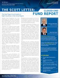 serious professional newsletter design for closed end fund newsletter design by theziners for 3 4 page research report template design 1552945