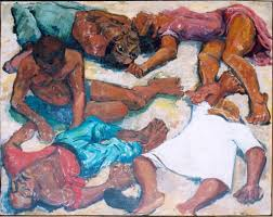 the sharpeville massacre in the growth of international anti english painting of the which took place 21 1960 sharpeville gauteng