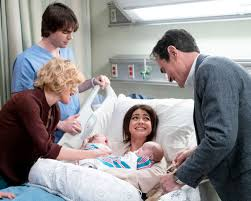 TV's '<b>Modern</b> Family' misses chance to promote safe <b>sleeping</b> for ...
