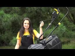 Колесная <b>газонокосилка Huter ELM-1100</b> купить в интернет ...