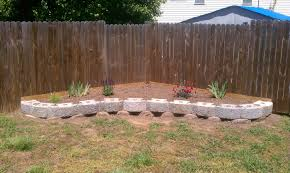 Small Picture How to Build a Retaining Wall for CHEAP YouTube