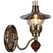 <b>Бра Arte Lamp</b> Trattoria A5664AP-1AB