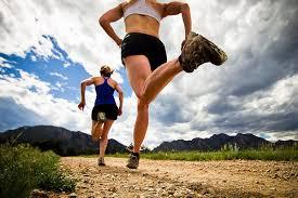 Resultado de imagen para haciendo ejercicio animado sudando