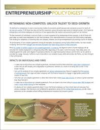 rethinking non competes unlock talent to seed growth org