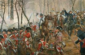 Image result for battle of cowpens 1781