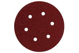 <b>Metabo</b> Hoja lijar automático diámetro <b>150mm</b> normalcor 25u ...