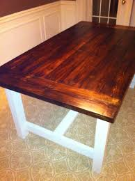 Free Dining Room Table Plans Ana White Dining Table Plans Plans Free Download A Cheap66fhz