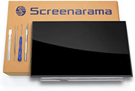 SCREENARAMA New Screen Replacement for <b>Lenovo Ideapad</b>