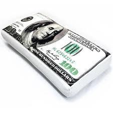 """<b>Подушка</b> - <b>антистресс</b> """"100 долларов"""", цена 32 руб., купить в ..."""