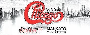 <b>Chicago Live in</b> Concert - KXLP