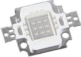 Estone <b>New 10W High Power</b> Super Bright Chip Integrated Blue ...