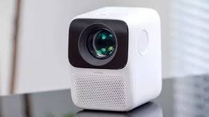 Xiaomi Wanbo <b>T2 Free Projector</b> Launched | Specifications, Price ...