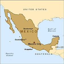 Health Information for Travelers to Mexico - Traveler view | Travelers ...