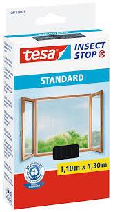 tesa® <b>Insect</b> Stop Hook & Loop STANDARD for <b>Windows</b> - tesa