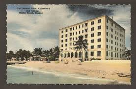 christopher bollyn myer schine also owned the gulf stream hotel on miami beach where fbi chief j edgar hoover and clyde tolson enjoyed their annual christmas holidays on