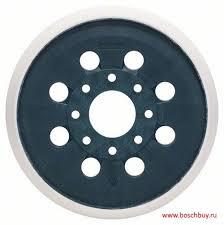 Купить <b>тарелку опорную</b> для шлифмашины GEX <b>125</b>-1 AE, <b>125</b> ...