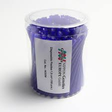 Pestles 1.5 cm3 (100) | NIPPON Genetics <b>EUROPE</b>