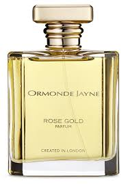 <b>Rose Gold</b> Parfum by <b>Ormonde Jayne</b> | Luckyscent