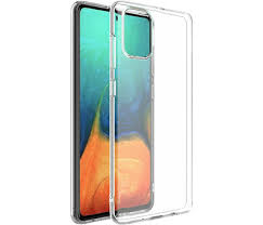 Купить <b>Чехол</b>-крышка <b>LuxCase для Samsung Galaxy</b> A71 ...