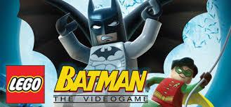 LEGO® <b>Batman</b>™: The Videogame on Steam