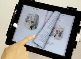 Resultado de imagem para libros digitales