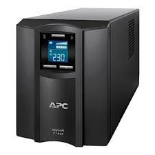 <b>Источник бесперебойного питания APC</b> SMC1000I <b>Smart</b>-<b>UPS C</b> ...