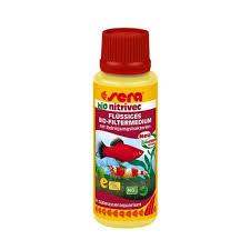 Купить Средства для очищения воды в аквариуме по цене от 153 р.
