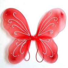 Click to Buy << <b>Child Kids</b> Girl Angel Fairy Butterfly Wings ...