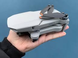 Review: the <b>DJI Mavic</b> Mini <b>2</b> is the perfect drone for beginners ...