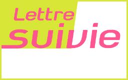 """Résultat de recherche d'images pour """"Lettre suivie"""""""
