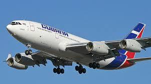 Image result for cubana de aviacion