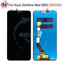 "<b>6.26</b>"" For Asus Zenfone Max M2 ZB633KL/ZB632KL X01AD <b>LCD</b> ..."