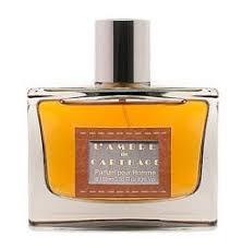 Купить духи Panouge Isabey L`ambre de Carthage по наилучшей ...