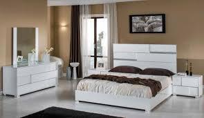 Modern Bedroom Collections Modrest Ancona Italian Modern White Bedroom Set Modrest Made In
