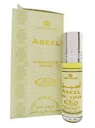<b>Al Rehab ASEEL Масляные духи</b> 12 мл