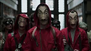 La Casa De Papel (Money Heist) - Season 1 Trailer - YouTube