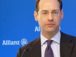 <b>Oliver Bäte</b> (Bild: Müller). Seit 2009 ist das Allianz-Management wegen der <b>...</b> - allianz_baete_oliver_mueller