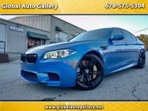 Used 2014 BMW M5 for sale in Lawrenceville, GA 30046: Sedan ...