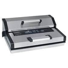 Купить <b>Вакуумный упаковщик Caso FastVAC</b> 3000 серебристый ...