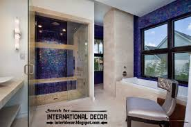 tiling ideas bathroom top:  modest modest blue bathroom tile ideas beautiful bathroom tiles designs ideas blue mosaic tiles for
