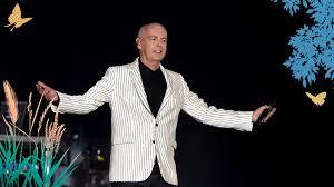 <b>Pet Shop Boys</b> bring a pop masterclass to Hyde Park - BBC News