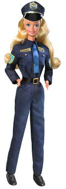 best ideas about police careers question and barbie turns 56 a look back at her careers